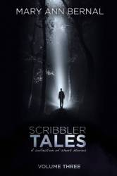 Scribbler Tales (Volume Three)