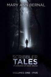Scribbler Tales (Volumes One-Five)